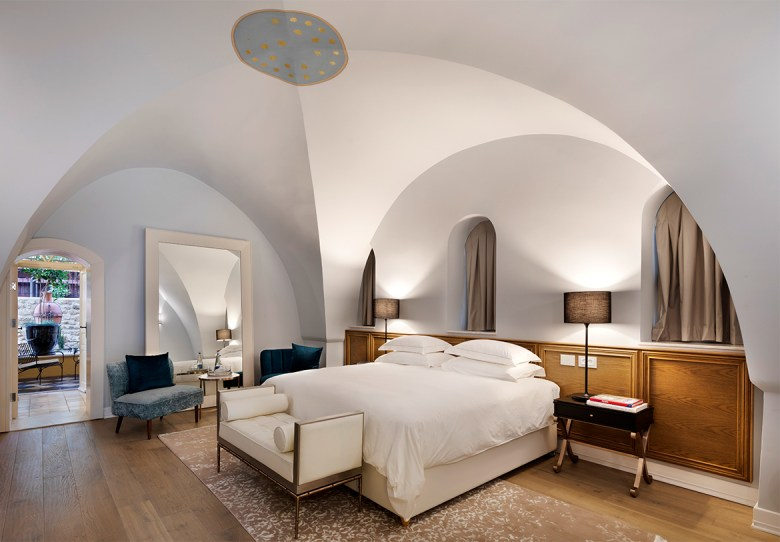 Drisco Bedroom