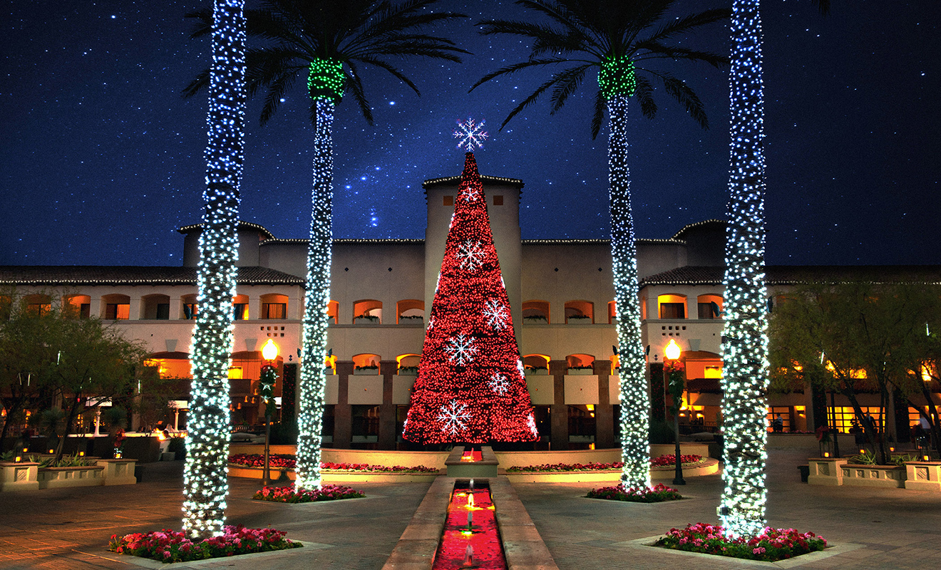 Celebrate the Holidays in Style at These VIP Holiday Events