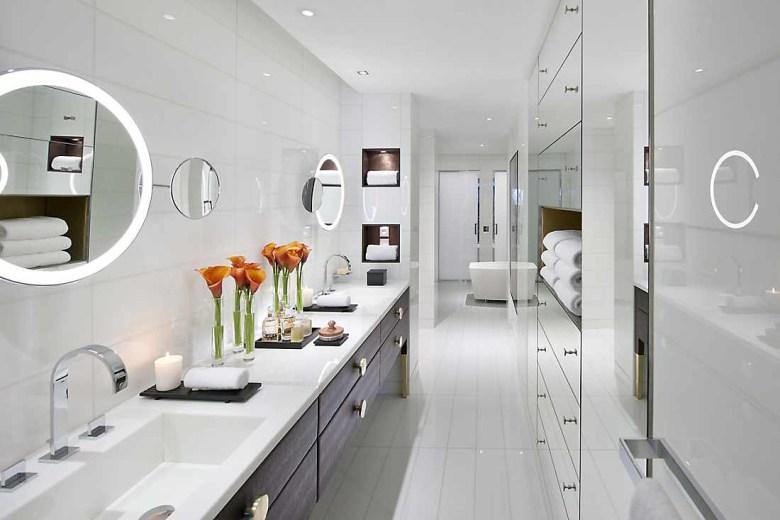 ROYALE ORIENTALE SUITE – Mandarin Oriental, Paris - Bathroom
