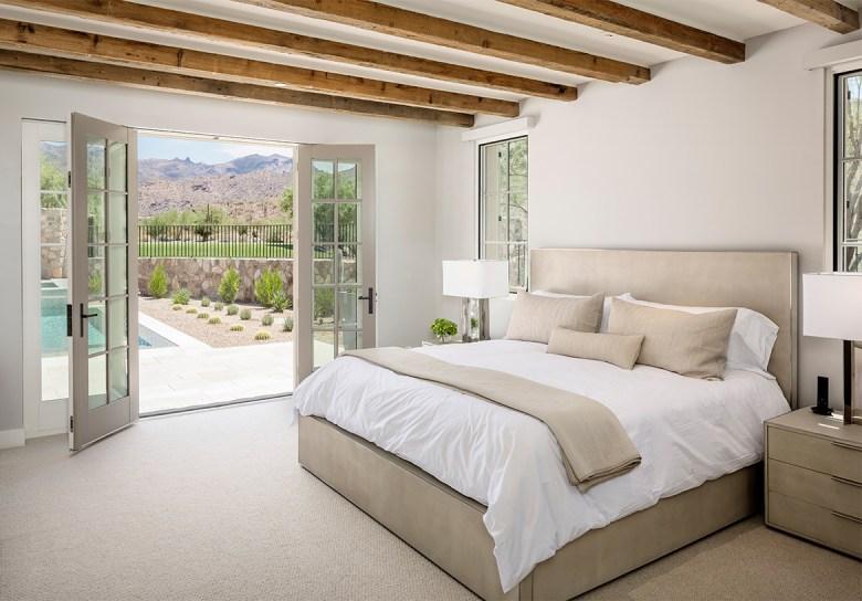 Silverleaf Village Bedroom