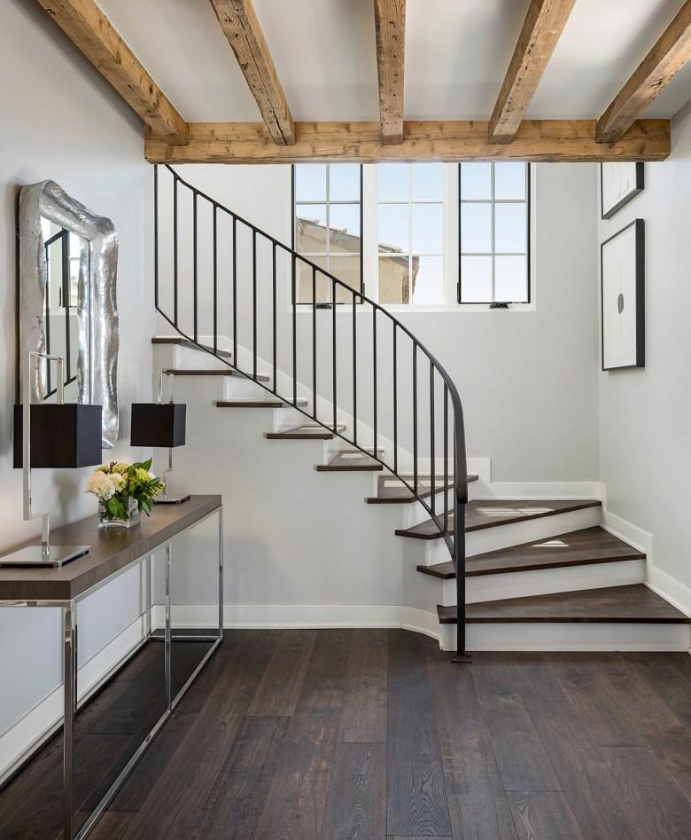 Silverleaf Village Stairs