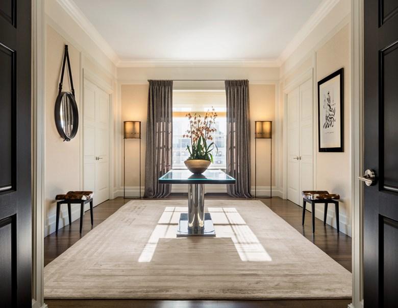THE MARK PENTHOUSE – The Mark Hotel, New York - Room Interior