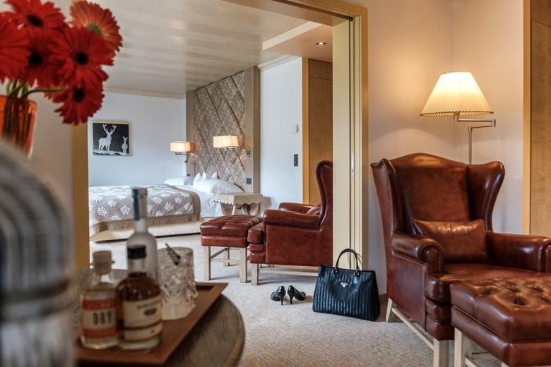 TSCHUGGEN GRAND HOTEL - Elite Beds