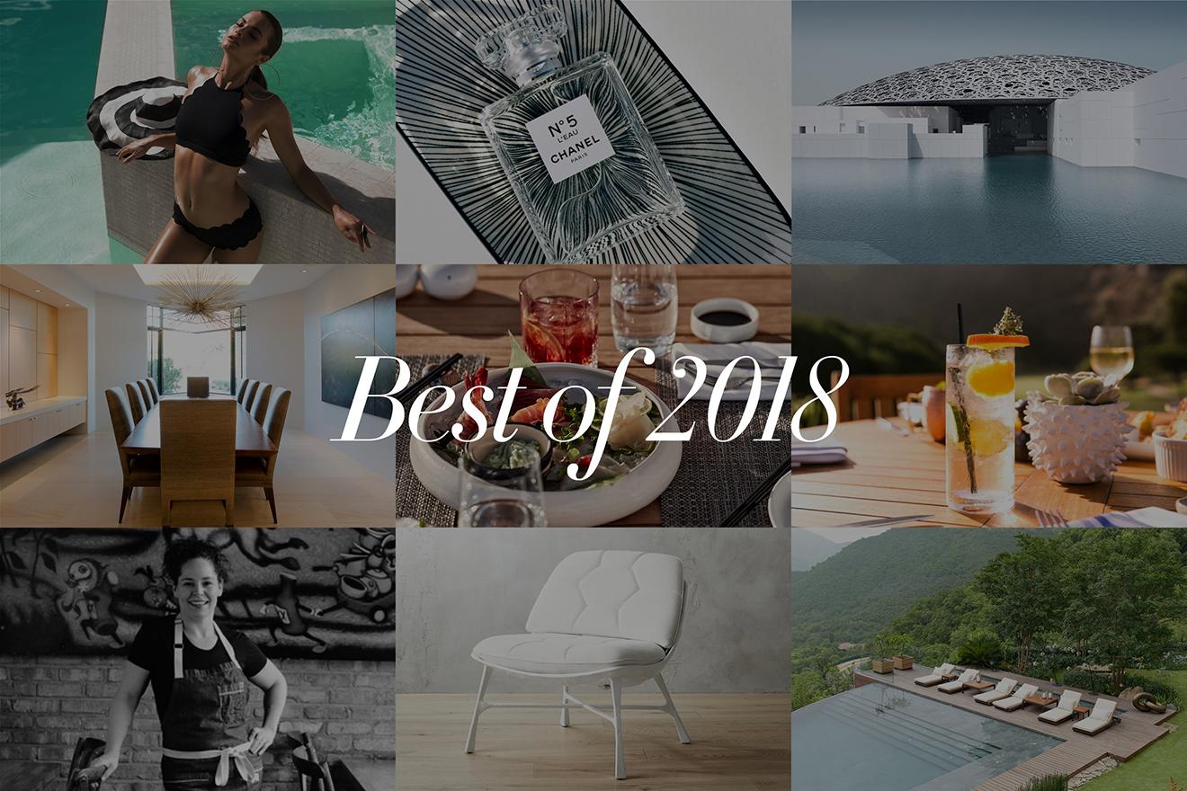 Best of ICONIC LIFE 2018