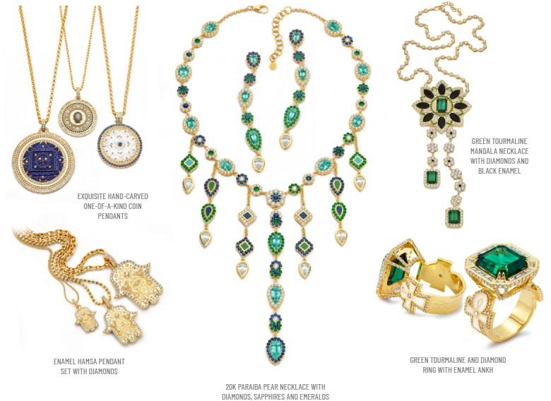 Buddha Mama Jewelry