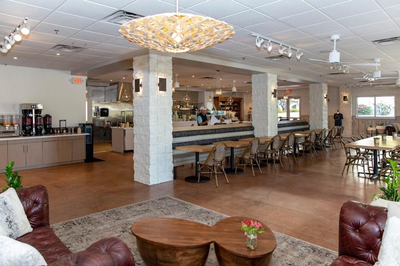 CIVANA Resort - Cafe Meto Carefree, Arizona