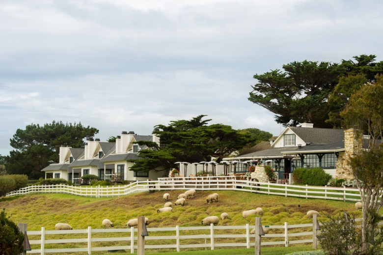 THE MISSION RANCH HOTEL & RESTAURANT Carmel