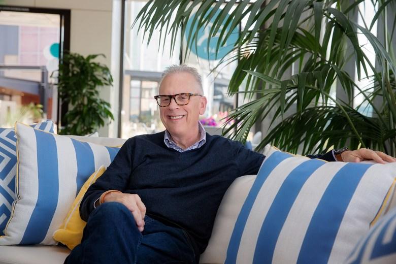 Brown Jordan's Steve Elton, Chief Brand Curator