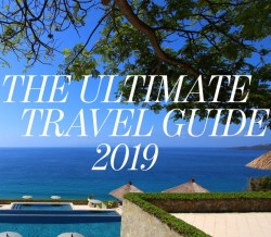Luxury Travel Guide 2019