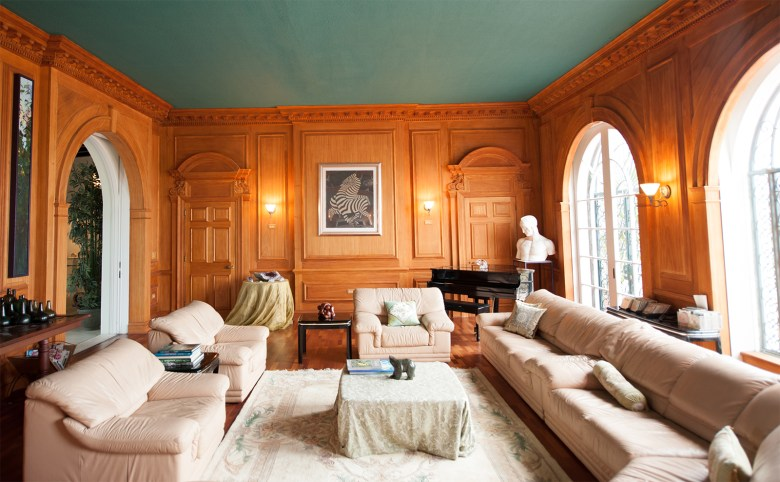 King Edward III Estate Historic home rental