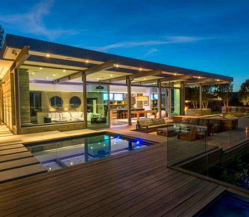 Davis Factor home Los Angeles