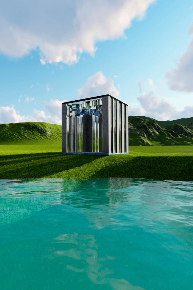 wstea Moriyuki Ochiai Architects