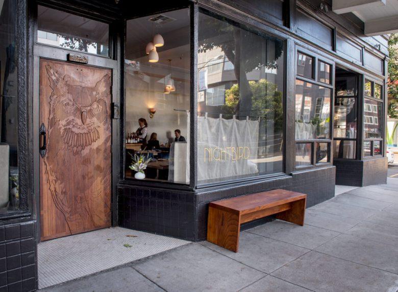 Nightbird Restaurant San Francisco
