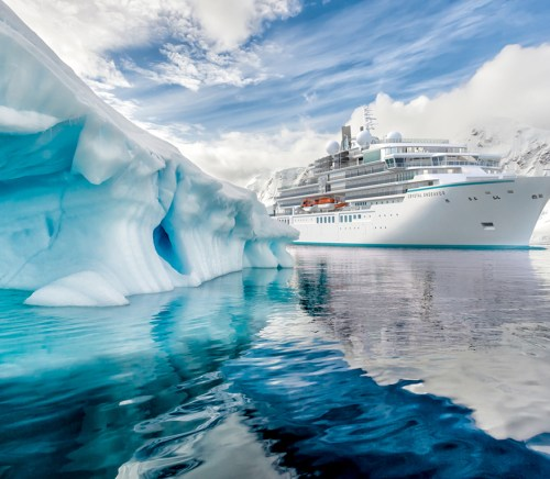 Ocean Luxury Cruises