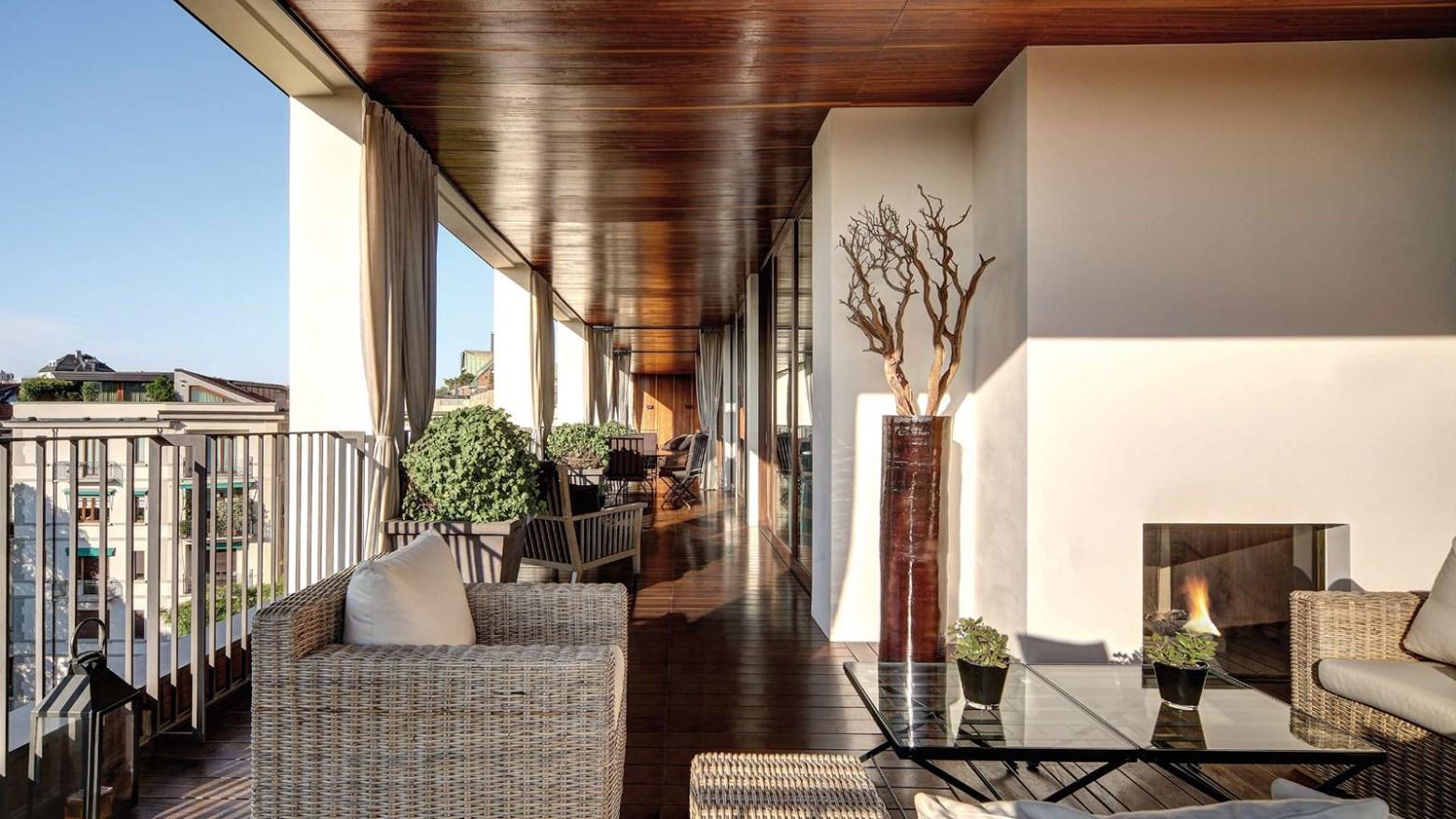 Milan Design Week: - Bulgari Hotel Milano