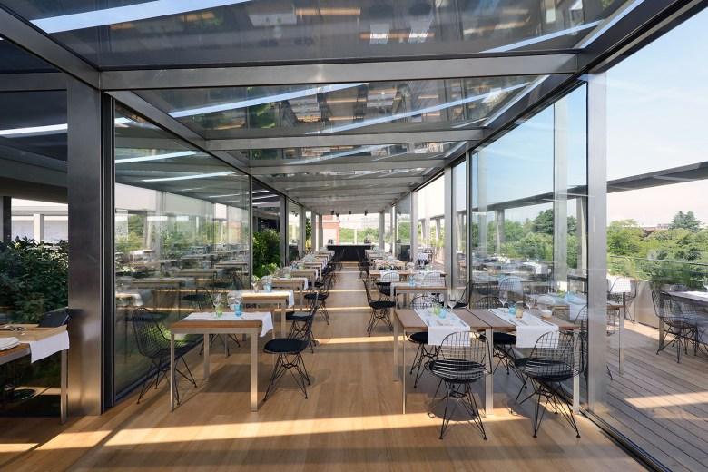 Terrazza Triennnale - Milan Design Week
