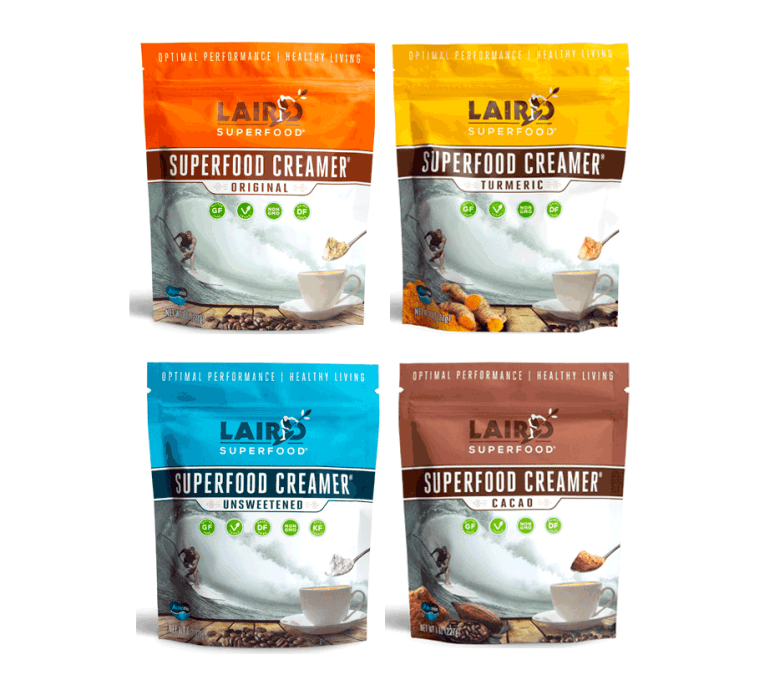 laird superfood coffee benefits