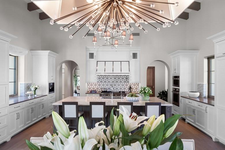 Modern Scottsdale Arizona Home Design