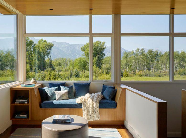 Carney Logan Burke Architects Jackson Hole
