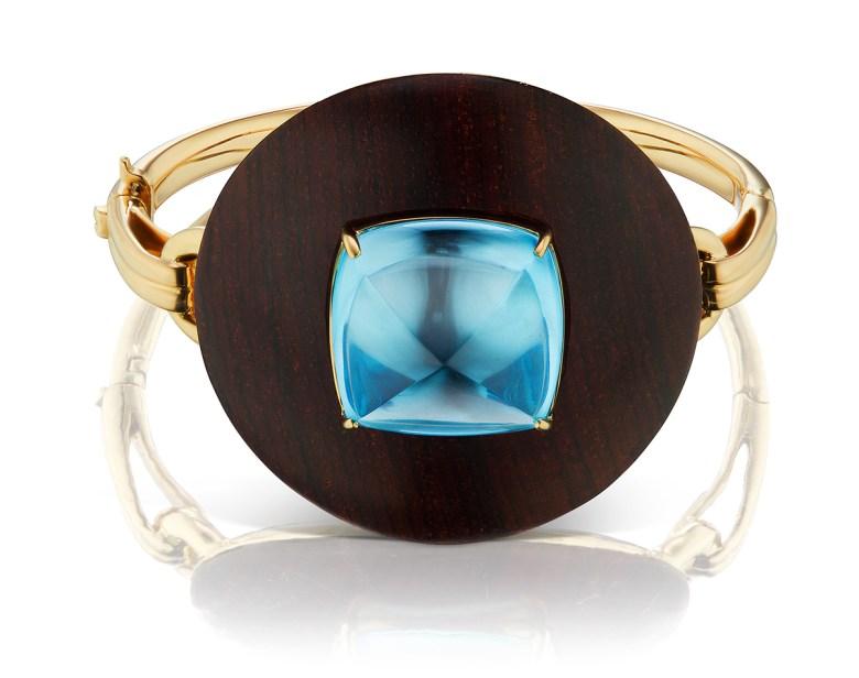 Maria Canale modern cufflinks