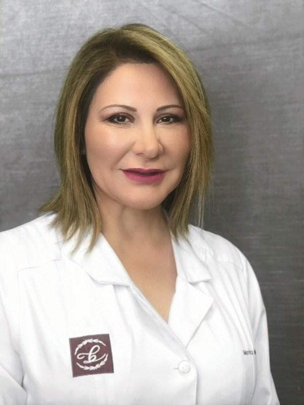 Dr. Monica Bonakdar Newport Beach Cosmetic Dermatology