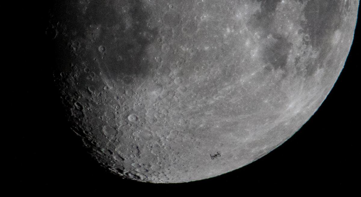 NASA Return to the Moon Landing