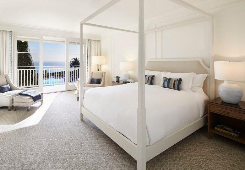 Montage Laguna Beach Coastal Suite