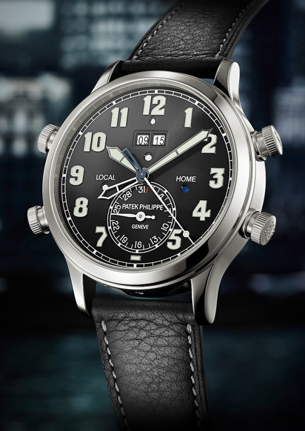 Patek Philippe Modern Watch
