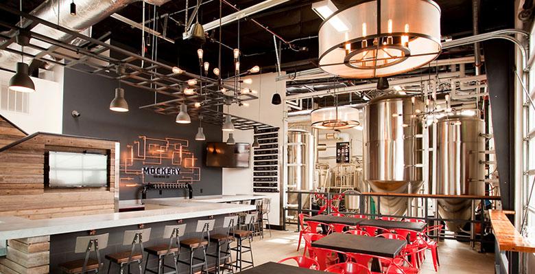 Mockery Brewing Denver