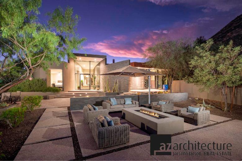 AZ Architecture Jarson and Jarson real estate