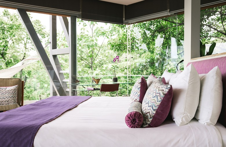 Costa Rica eco friendly vacation home