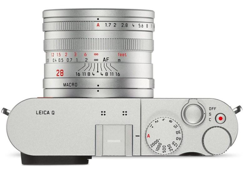 LEICA Q digital camera