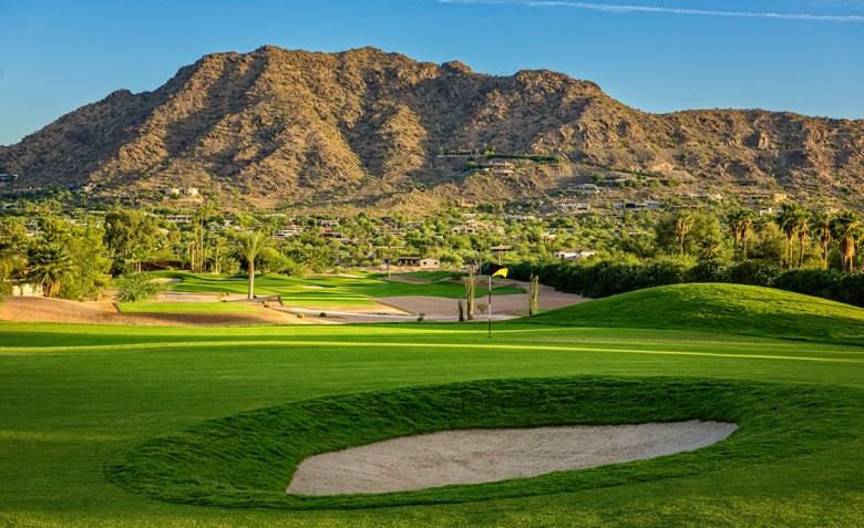 Mountain Shadows Scottsdale AZ