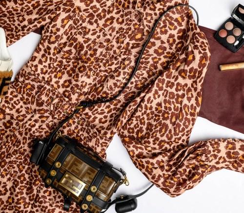 Fall fashion 2019 with Fendi, Chanel and Jimmy Choo