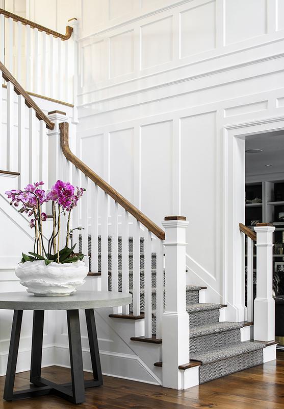 Home Foyer Dutch Architecture