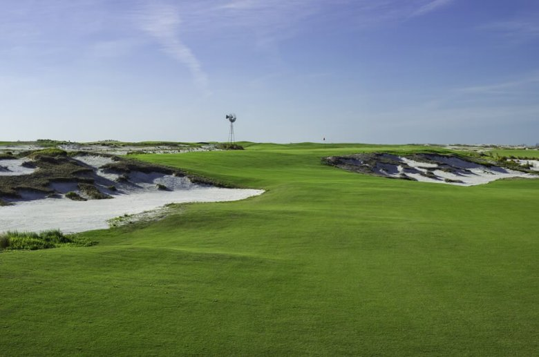 Best Golf Course Streamstrong FL