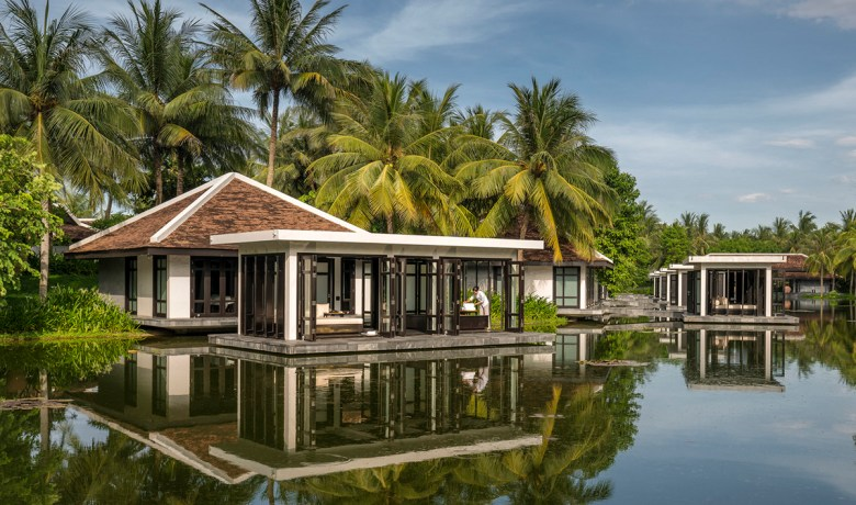 Four Seasons Resort Spa Hoi An Vietnam