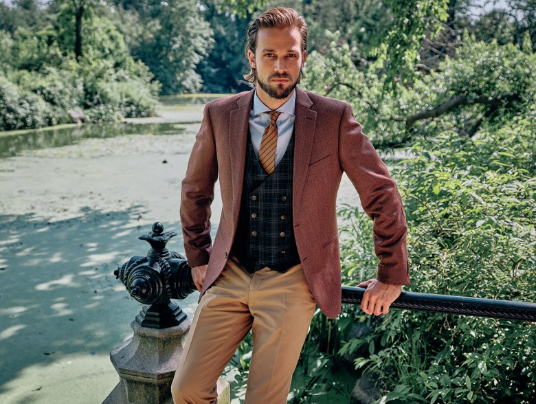 Indochino affordable suits online