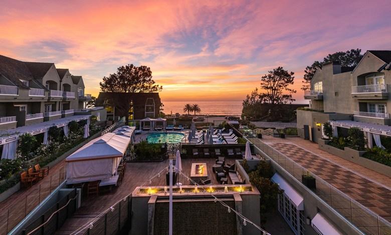 L'Auberge Del Mar Resort California