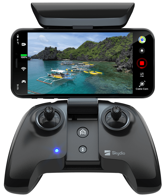 Skydio 2 coolest drone