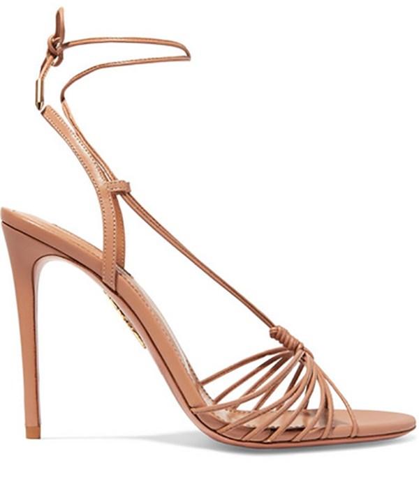 fall 2019 fashion trends shoes Aquazzura