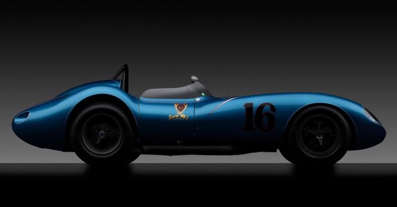 1958 MK1 Scarab race car
