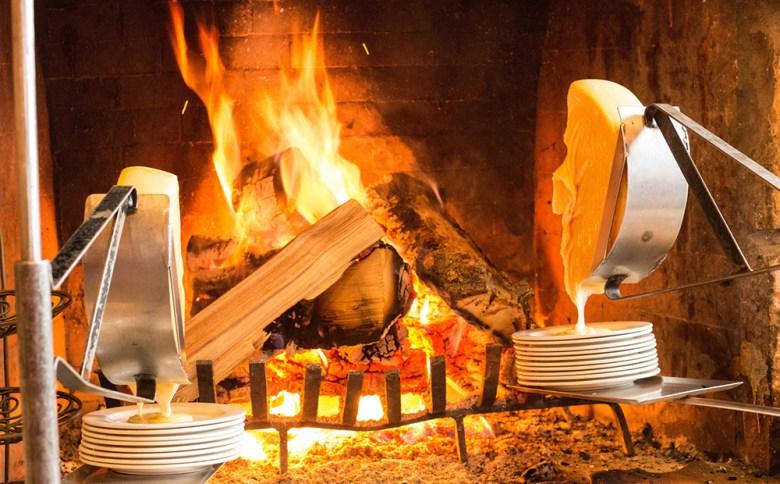 Fireside restaurant Deer Valley ski Resort