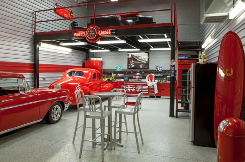 Toy Barn classic car club AZ