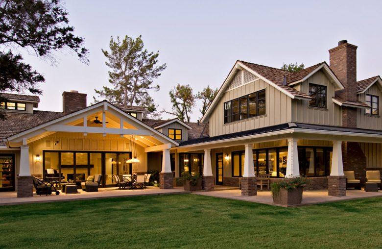 Best farmhouse architeture 2019