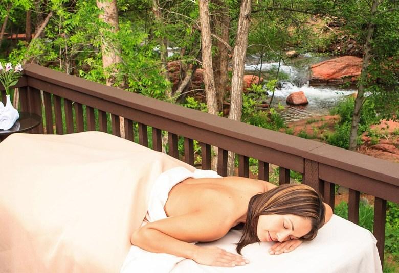 L'Auberge best spa trend