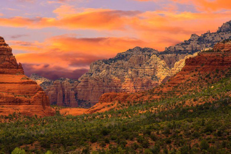 Best sunsets around the world