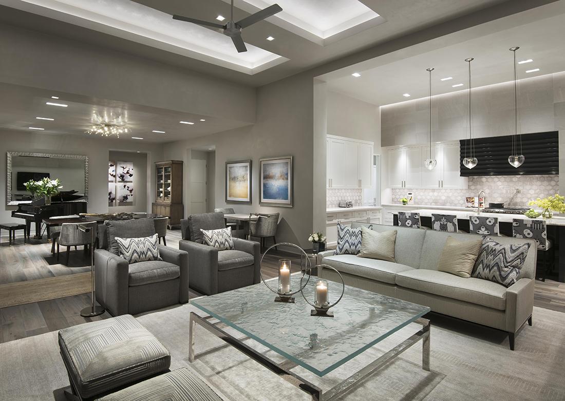 Scottsdale firm Janet Brooks Design
