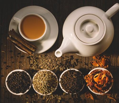 best tea places in Asia