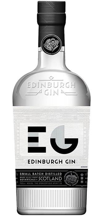 Edinburgh Gin Distillery Scottish craft
